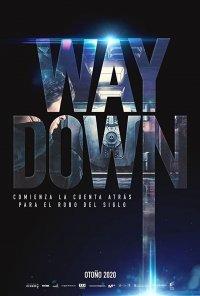 Poster do filme Way Down (2020)