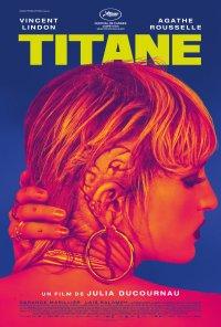 Poster do filme Titane (2021)