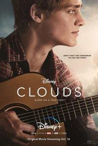 Poster do filme Clouds (2020)