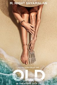 Poster do filme Old (2021)