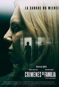 Poster do filme Segredos de Família / Crímenes de familia (2020)