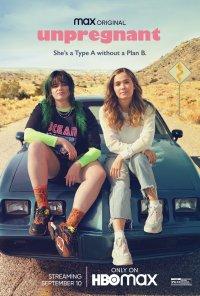 Poster do filme Unpregnant (2020)