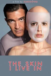 Poster do filme A Pele Onde Eu Vivo / The Skin I Live In (2011)