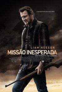 Poster do filme Missão Inesperada / The Marksman (2021)