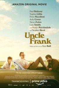 Poster do filme Uncle Frank (2020)