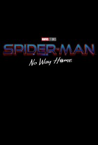 Poster do filme Spider-Man: No Way Home (2021)