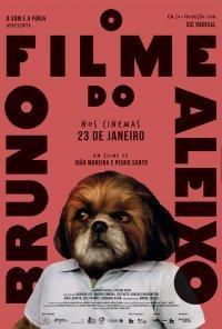 Poster do filme O Filme do Bruno Aleixo (2019)