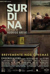Poster do filme Surdina (2019)