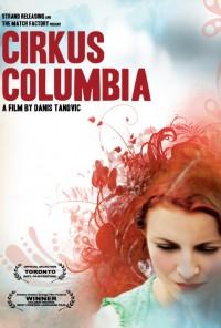 Poster do filme Cirkus Columbia (2010)