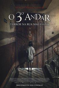 Poster do filme O 3º Andar: Terror na Rua Malasaña / Malasaña 32 (2020)