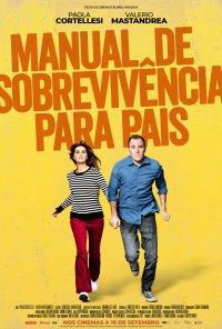 Poster do filme Manual de Sobrevivência para Pais / Figli (2020)