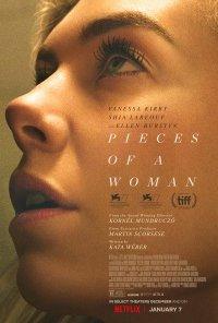 Poster do filme Pieces of a Woman (2020)