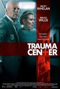 Poster do filme Trauma Center (2019)