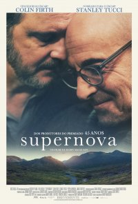 Poster do filme Supernova (2020)