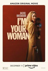 Poster do filme I'm Your Woman (2020)