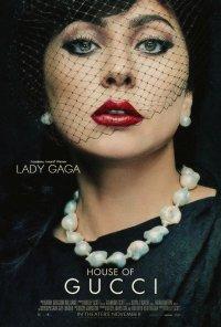Poster do filme Casa Gucci / House of Gucci (2021)