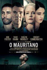 Poster do filme O Mauritano / The Mauritanian (2021)