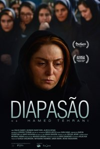 Poster do filme Diapasão / Diapason (2019)