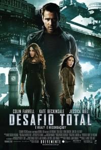 Poster do filme Desafio Total / Total Recall (2012)