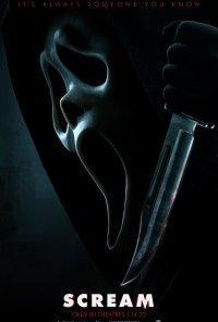 Poster do filme Gritos / Scream 5 (2022)