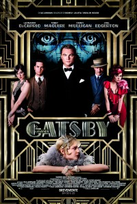 Poster do filme O Grande Gatsby / The Great Gatsby (2012)