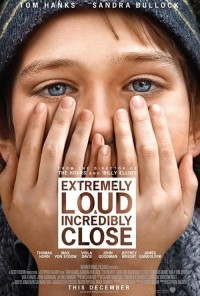 Poster do filme Extremamente Alto, Incrivelmente Perto / Extremely Loud & Incredibly Close (2011)
