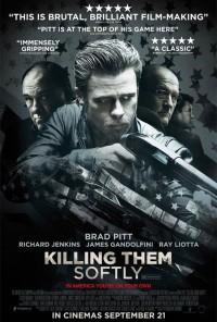 Poster do filme Mata-os Suavemente / Killing Them Softly (2012)