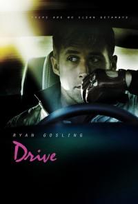 Poster do filme Drive - Risco Duplo / Drive (2011)