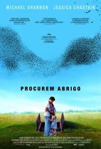 Poster do filme Procurem Abrigo / Take Shelter (2011)