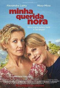 Poster do filme Minha Querida Nora / Belle fille (2020)