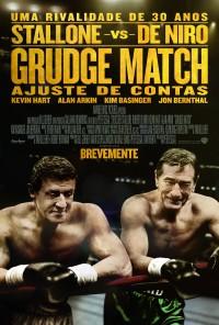 Poster do filme Grudge Match - Ajuste de Contas / Grudge Match (2013)
