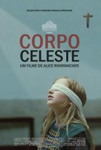 Poster do filme Corpo Celeste (2011)