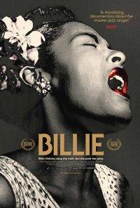 Poster do filme Billie (2020)