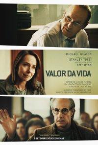 Poster do filme Valor da Vida / Worth (2021)