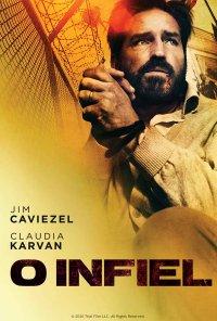 Poster do filme O Infiel / Infidel (2019)