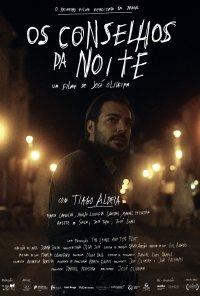 Poster do filme Os Conselhos da Noite (2019)