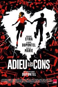 Poster do filme Adieu les cons (2020)