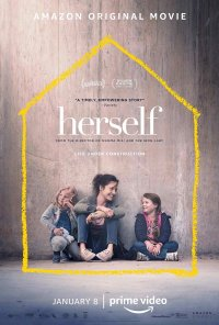 Poster do filme Herself (2020)