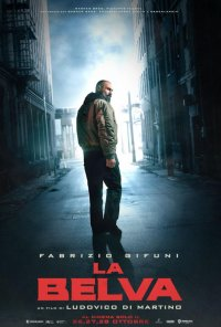 Poster do filme A Besta / La Belva (2020)