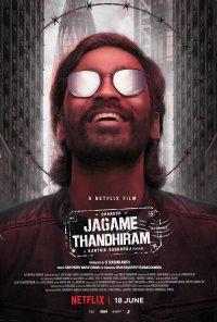 Poster do filme Jagame Thandhiram (2021)