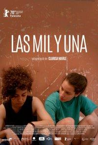 Poster do filme As Mil e Uma / Las mil y una (2020)