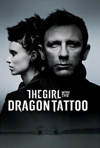 Poster do filme Millennium 1 - Os Homens Que Odeiam as Mulheres / The Girl with the Dragon Tattoo (2011)