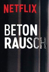 Poster do filme O Último Patamar / Betonrausch (2020)