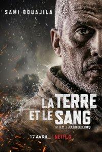 Poster do filme Terra e Sangue / La terre et le sang (2020)