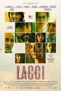 Poster do filme Laços de Família / Lacci (2020)
