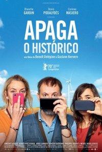 Poster do filme Apaga o Histórico / Effacer l'historique (2020)