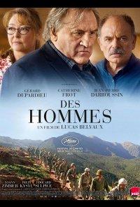 Poster do filme Des hommes (2021)