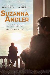 Poster do filme Suzanna Andler (2021)