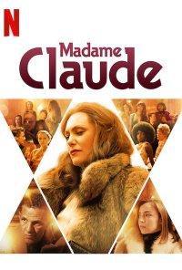 Poster do filme Madame Claude (2021)