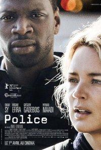 Poster do filme Police (2020)